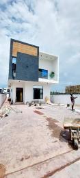 5 bedroom Detached Duplex House for sale Gate Estate , Lekki Ajah Thomas estate Ajah Lagos