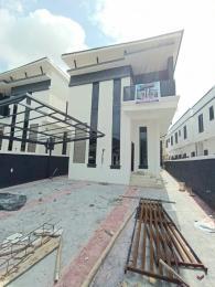 5 bedroom Detached Duplex House for sale Gate Estate Ajah Lekki Ajah Lagos