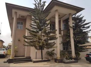 5 bedroom House for rent Airport Road(Ikeja) Ikeja Lagos