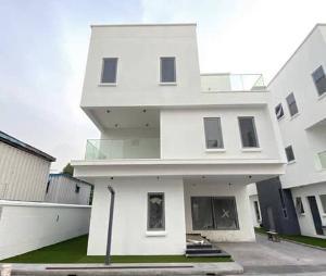 5 bedroom House for sale - Ikoyi Lagos