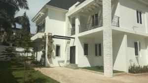 5 bedroom House for rent Maitama Abuja