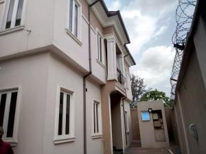 5 bedroom Detached Duplex House for sale Somide Odujinrin Street, Omole Phase 2 Berger Ojodu Lagos