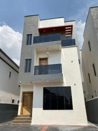 5 bedroom Detached Duplex House for sale Ikota Villa, behind Mega Chicken, Lekki Ikota Lekki Lagos