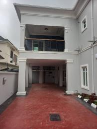 5 bedroom Detached Duplex House for sale Bera Estate Chevron Drive Lekki Lagos