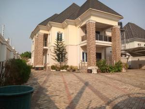 5 bedroom Detached Duplex House for rent Core Area, GRA Asaba Delta