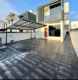 5 bedroom Detached Duplex for sale Agungi Lagos Island Lagos Island Lagos