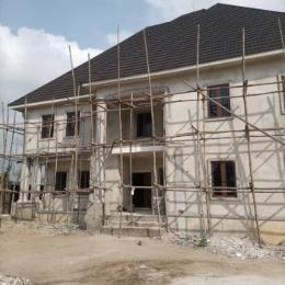 5 bedroom Detached Duplex House for sale Akpasima Estate, Off Ikot Akpan Abia. Uyo Akwa Ibom
