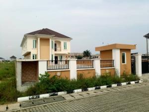 5 bedroom House for sale Mayfair Gardens Estate Awoyaya Ajah Lagos