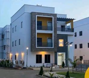 Detached Duplex for sale Utako / Wuye District Abuja. Utako Abuja