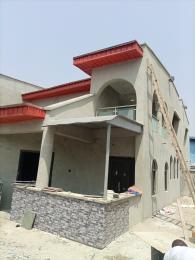 5 bedroom Flat / Apartment for rent Raji Rasaki Apple junction Amuwo Odofin Lagos