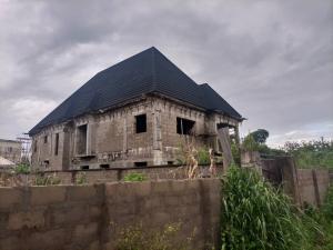 5 bedroom Detached Duplex for sale Core Area, Connerstone Asaba Delta