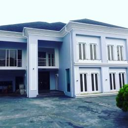5 bedroom Detached Duplex House for sale Royal Palm Estate off Odili road, Trans Amadi Trans Amadi Port Harcourt Rivers