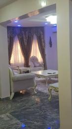 5 bedroom Detached Duplex for shortlet Paradise Estate Life Camp Abuja