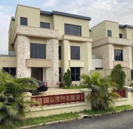5 bedroom Detached Duplex for sale Estate Katampe Ext Abuja