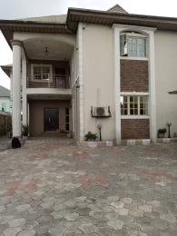 5 bedroom Detached Duplex House for sale An Estate off Woji road Trans Amadi Port Harcourt Rivers