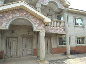 Detached Duplex for sale Grace Land Estate Isheri Egbeda Alimosho Lagos