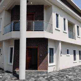 5 bedroom Detached Duplex House for sale Royal Garden Estate, Ajah Lagos