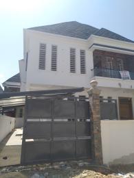 5 bedroom Detached Duplex House for sale Oral estate extension Oral Estate Lekki Lagos