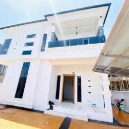 5 bedroom Detached Duplex House for sale Osapa London Ibeju-Lekki Lagos