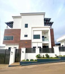 5 bedroom Detached Duplex for sale Coza Guzape Abuja