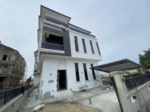5 bedroom Detached Duplex House for sale orchid Lekki Lagos