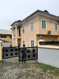 5 bedroom Detached Duplex House for rent Abdul Rasaq Close, Okupe Estate Mende Maryland Lagos