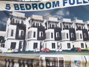 5 bedroom House for sale Ikate Lekki Lagos