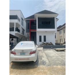 5 bedroom Detached Duplex for sale Buena Vista Estate, Orchid Rd Lekki Lagos