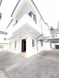 5 bedroom Detached Duplex House for rent - Osapa london Lekki Lagos