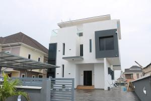 5 bedroom Detached Duplex House for sale Chevron tollgate Lekki Phase 2 Lekki Lagos