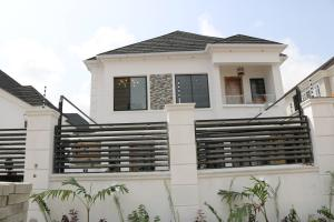 5 bedroom Detached Duplex House for sale Idado Lekki Lagos