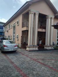 5 bedroom Detached Duplex House for sale Rumuibekwe Extension Port Harcourt Rivers