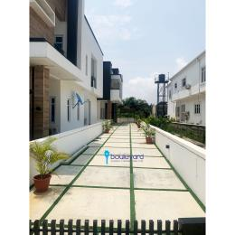 5 bedroom Detached Duplex House for sale Buena Vista Estate, Orchid Rd Lekki Lagos