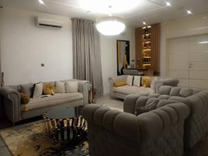 5 bedroom Detached Duplex for rent Megamound Estate, Lekki County Homes Ikota Lekki Lagos