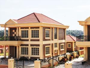 5 bedroom Detached Duplex House for shortlet AMEN ESTATE DEVELOPMENT, ELEKO BEACH ROAD, OFF LEKKI EPE EXPRESSWAY, IBEJU-LEKKI, LAGOS NIGERIA Eleko Ibeju-Lekki Lagos