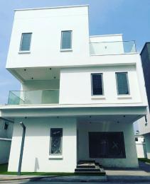 5 bedroom Detached Duplex for sale Ikoyi Crescent Old Ikoyi Ikoyi Lagos