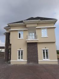 5 bedroom Flat / Apartment for sale Off Ogomo, Abraham Adesanya, Chaplin Estate Abraham adesanya estate Ajah Lagos