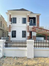 5 bedroom Detached Duplex House for sale Lekki County Banana Island Lekki Lagos
