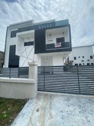 5 bedroom Massionette for sale chevron Lekki Lagos