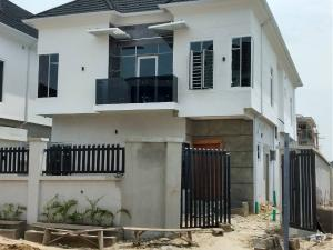 Semi Detached Duplex House for sale Aladura Estate Anthony Village Maryland Lagos