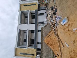 5 bedroom Semi Detached Duplex for sale Ikate Lekki Lagos