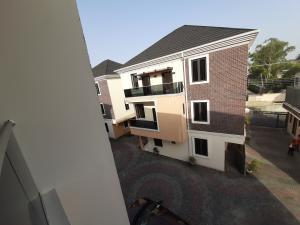 5 bedroom Semi Detached Duplex House for sale Osapa Lekki Lagos  Osapa london Lekki Lagos