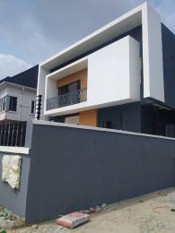 5 bedroom Semi Detached Duplex House for sale Chevron Ikota Lekki Lagos
