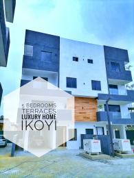5 bedroom Terraced Duplex for rent Parkview Estate Ikoyi Lagos