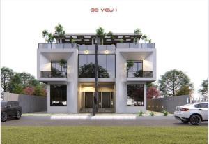 5 bedroom Semi Detached Bungalow House for sale Cowrie Creek Estate  Lekki Phase 1 Lekki Lagos