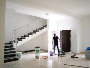 5 bedroom Terraced Duplex House for sale Sangotedo Ajah Lagos
