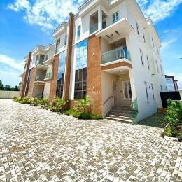 5 bedroom Terraced Duplex House for sale Katampe Main Abuja