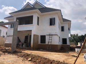 5 bedroom Detached Duplex House for sale ... Maitama Abuja