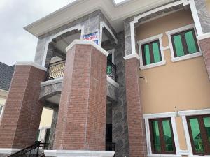 5 bedroom Detached Duplex House for rent Efab metropolis estate Gwarinpa Abuja