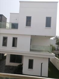 5 bedroom Detached Duplex House for sale Phase 1 Osborne Foreshore Estate Ikoyi Lagos